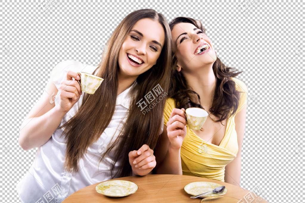一起喝下午茶的闺蜜